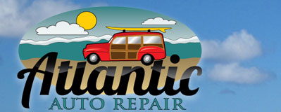 Atlantic Auto Repair, serving the Delware beaches
